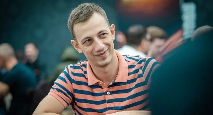 Вандышев Алексей